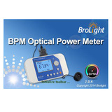BPM Optical Power Measurement Software