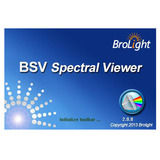 BSV Spectral Analysis Software